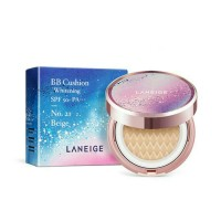 Jual Laneige BB Cushion Whitening Edition Holiday Murah