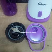 Jual OP2672 Oxone Cute Personal Blender Ox852 ungu KODE Bimb3149 Murah