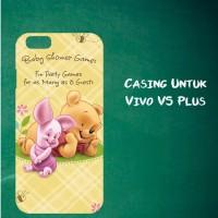 Jual Casing Untuk Vivo V5 Plus winnie the pooh baby shower games Custom Har Murah