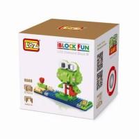 Jual AD4873 Lego Loz Nano Block Kerokeropi KODE Gute4739 Murah