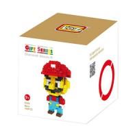 Jual AD4885 Loz Lego Nano Block Super Mario KODE Gute4751 Murah