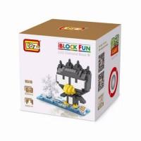 Jual AD4872 Lego Nano Block Loz Bad Badtz Maru KODE Gute4738 Murah