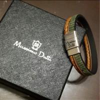 New Massimo dutti bracelet for men