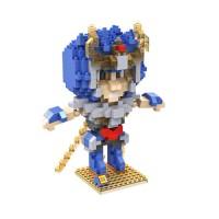 Jual AD3989 Loz Lego Nano Block Saint Seiya Phoenix Ikki KODE Gute3855 Murah