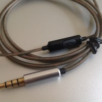Jual AD4856 DIY Earbud Sennheiser MX500 EarphoneMic Upgra KODE Gute4722 Murah