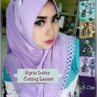 Jual OP1626 Syria Lukis Cuting Lasser KODE Bimb2103 Murah