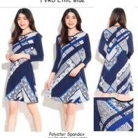 Jual HV10998 FOREVER21 Etnic Dress Branded KODE BIS11052 Murah