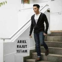 Jual OP3903 Cardigan Ariel Rajut Hitam KODE Bimb4380 Murah