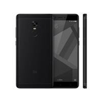 Jual KP5312 Xiaomi Redmi Note 4X Snapdragon 332 Black B KODE TYR5368 Murah