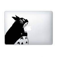 Jual Tokomonster Decal Sticker My Neighbor Totoro Macbook Pro & Air Murah