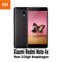 Jual Xiaomi Redmi Note 4X Ram 3gb Internal 32gb Snapdragon new refurbish Murah