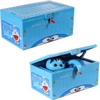Jual Mainan Celengan Kucing Doraemon Murah