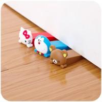Jual HH073 Cartoon Door Stopper Penahan Pintu Anti Benturan Hello Kitty Ril Murah