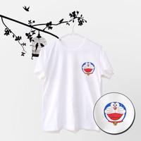 Jual Tumblr Tee Doraemon Lengan Pendek Murah