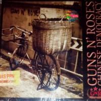 Jual CD Guns N Roses - Chinese democracy Murah