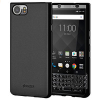 BlackBerry KEYone Case AMZER Shock Absorption Bumper
