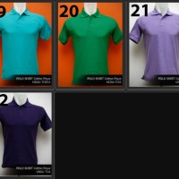 ed37c3751b3 Best POLO SHIRT POLOS BAHAN COTTON PIQUE S
