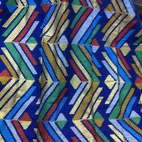 Jual kain batik/bahan batik/batik bali prada no 17/batik/jarit batik/jarik Murah