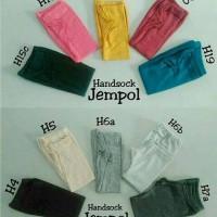 Jual Handsock Jempol / Manset Jempol   Murah Murah