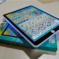 Jual Playpad Anak Muslim 3 Bahasa   Murah Murah