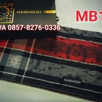 Jual Sarung Marrakesh Songket Premium Motif Bali by Gajah Duduk   Murah Murah