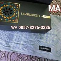 Jual Sarung Motif Songket Premium Marrakesh by Gajah Duduk   Murah Murah
