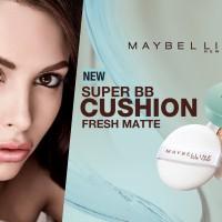 Jual MAYBELLINE SUPER BB CUSHION FRESH MATTE Murah