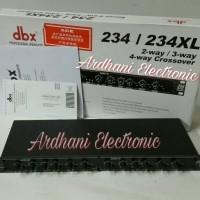 Crossover dbx 234xl-Black.