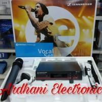 Jual Microphone Wireless SENNHEISER EW 135 G3. Murah