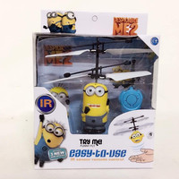 Jual Flying Minion Murah