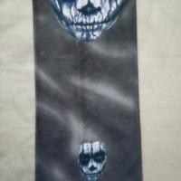Jual Buff Bandana Printing - Masker Multifungsi Limited Murah