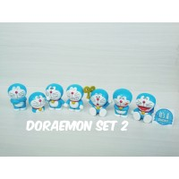 Jual Doraemon figurin Kunci  Murah