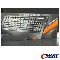 SteelSeries Apex 300 Low-Profile Gaming Keyboard Built for Speed-64450