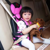 Jual new Annbaby Baby car seat Baby safety car seat Car seat portable  Murah