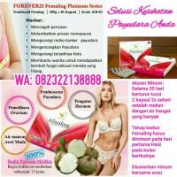 ORIGINAL FOREVER 25 FEMALING PLATINUM anti aging kanker menopause