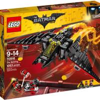 Jual LEGO BATMAN MOVIE 70916 - The Batwing Murah