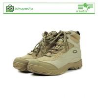 Sepatu Oakley Tactical USA