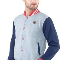 Jual OP3343 Inficlo SLC 351 Sweater PriaAbuNavy KODE Bimb3820 Murah