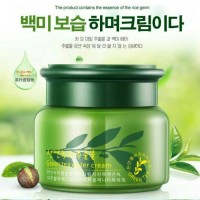 Jual Green Tea Water Gel Murah
