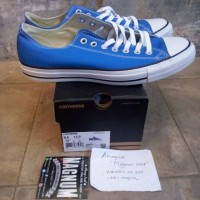 Jual Converse CT As ox Soar Blue Original Murah