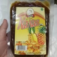 Jual 500 gram edna nanas selai nanas edna nastar nastar Murah