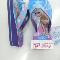 Jual sandal jepit frozen 903 Murah