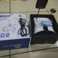 Jual Kacamata JJPRO-F02 5.8G 64CH, FPV Goggles for Quadcopter Murah