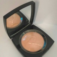 Chanel Poudre Douce Soft Pressed Powder 80 Peche Caresse