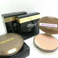 REVLON REFILL NEW COMPLEXION TWO WAY FOUNDATION