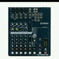 audio mixer YAMAHA MG82CX