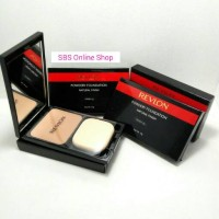 REVLON BEDAK POWDERY FOUNDATION ORIGINAL