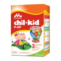 MORINAGA CHIL KID PHP 1-3 Tahun Box 800g / 800 g