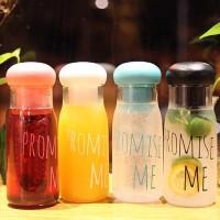 Jual Botol Tritan for Infused water Murah