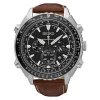Jual Seiko Prospex SSG005P1 Chronograph World Timer Murah